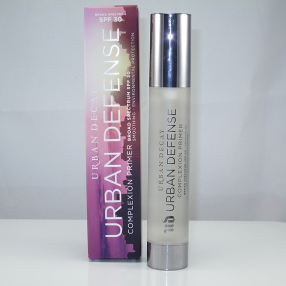 Urban Decay Other - Urban Decay Urban Defense Complexion Primer - New